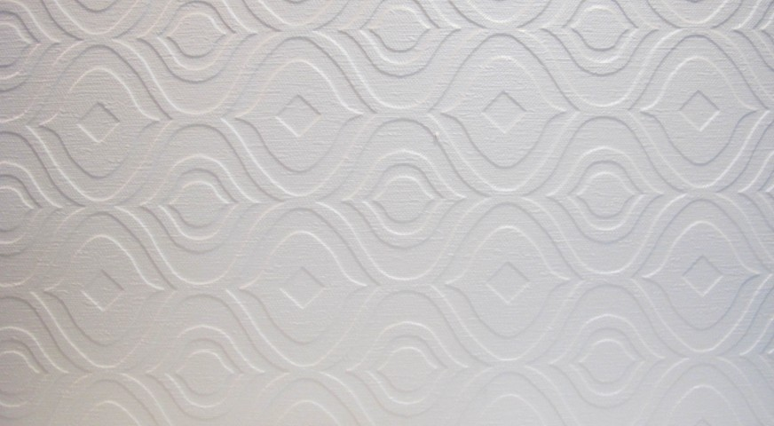 surface arabesque white